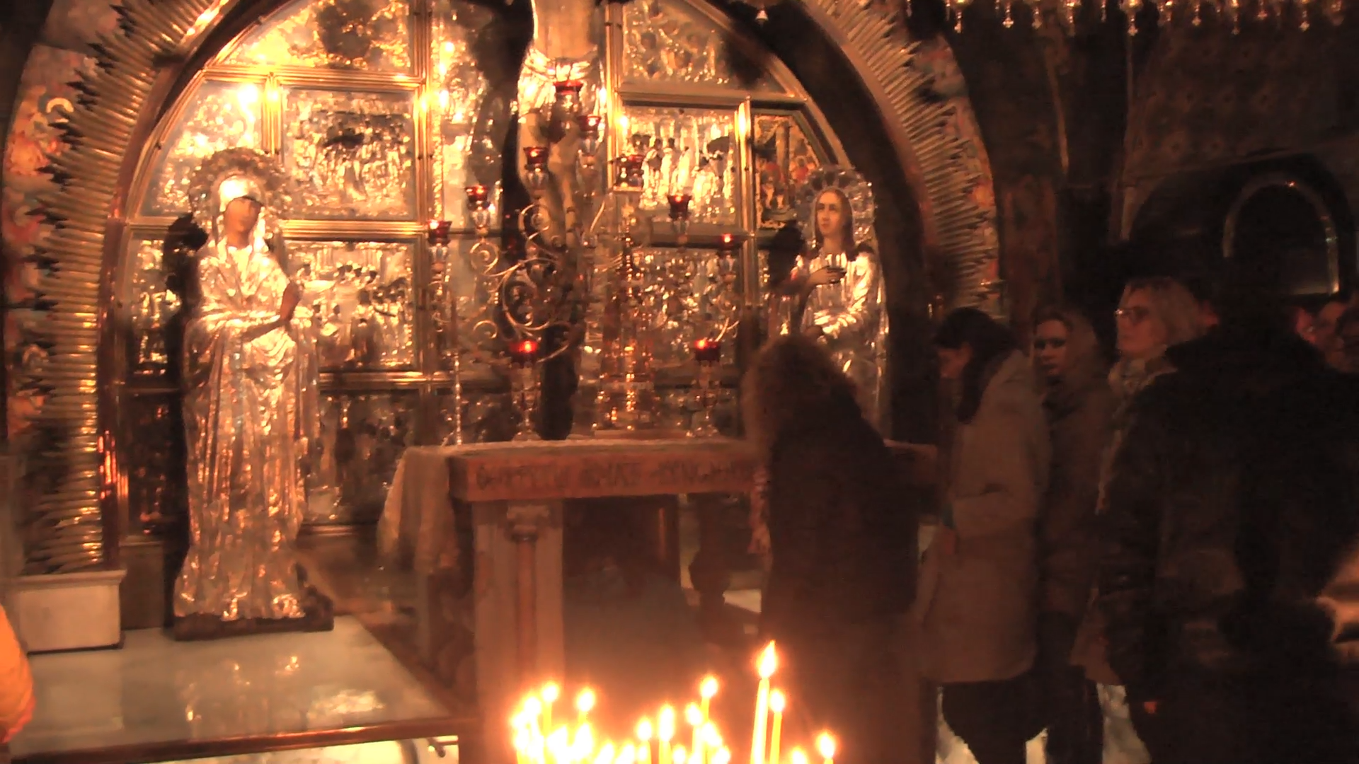 Church of the Holy Sepulchre 6