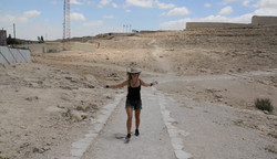 The Ramon Crater - 6