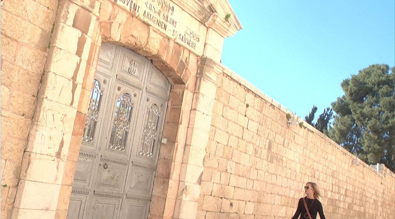 Old City, Western wall - 11