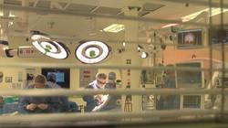 Hadassah Surgery Ward - 8