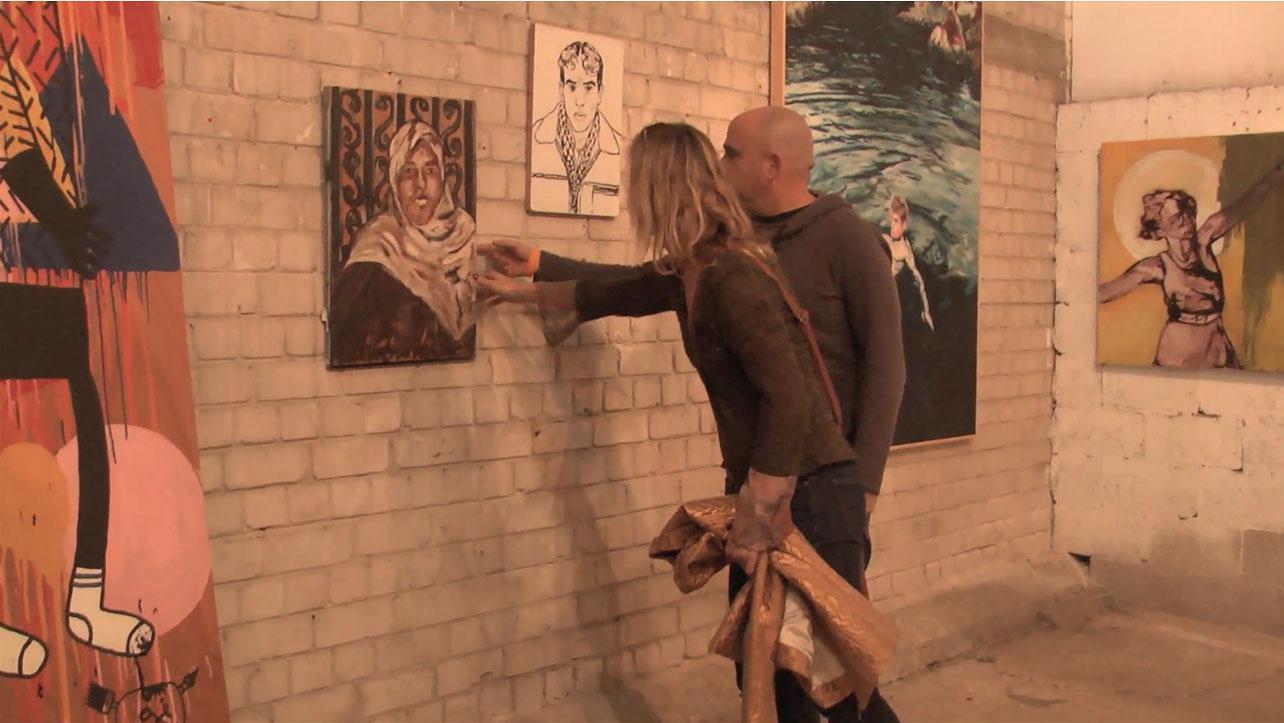Jaffa Art Salon -4