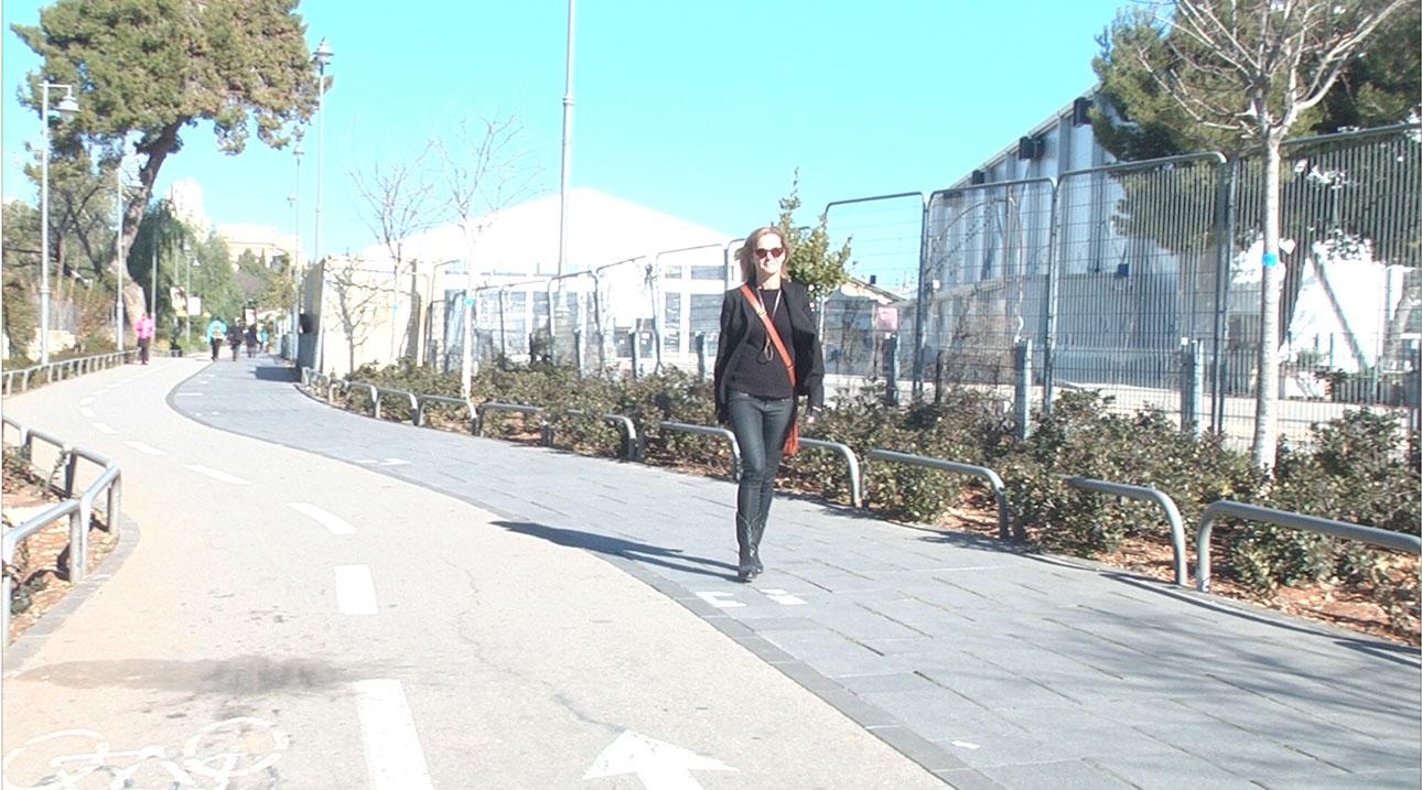 Jerusalem First Station - 4