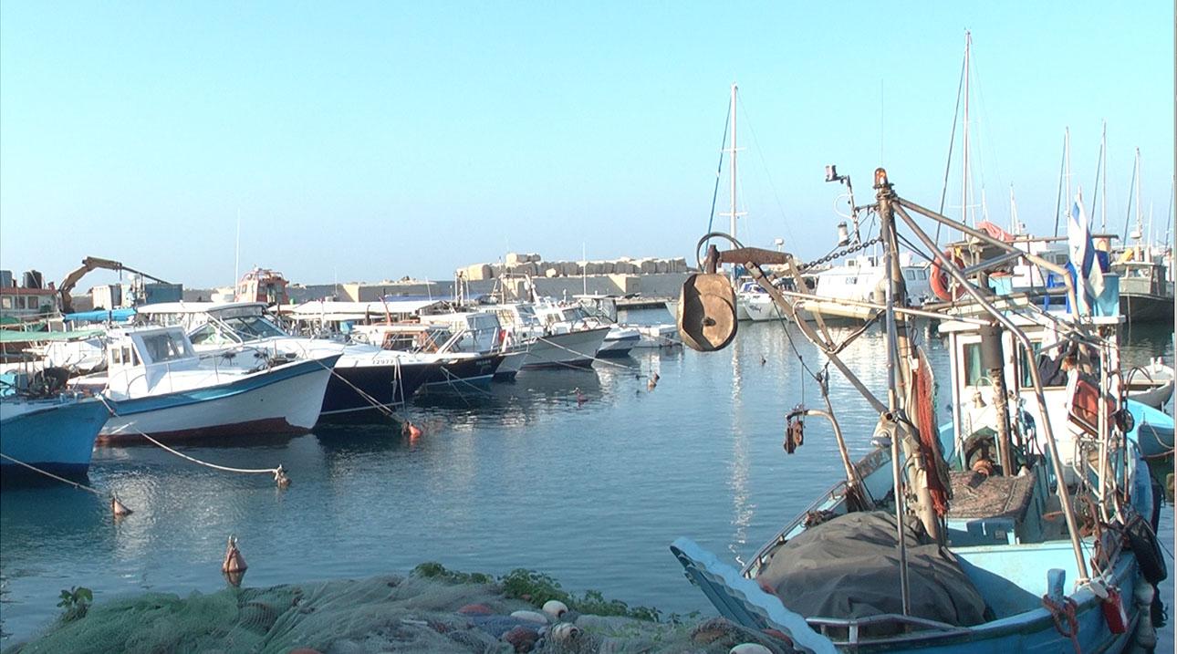Jaffa Port - 1