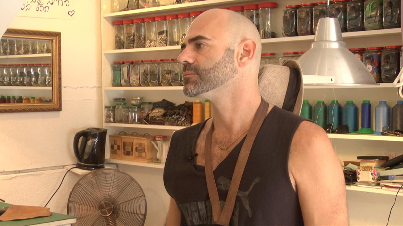 Yaniv Sella, Designer - 3