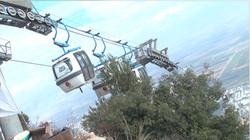 Menara Cable Cars - 1