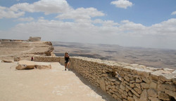 The Ramon Crater - 4