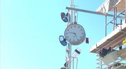 Jerusalem First Station - 1