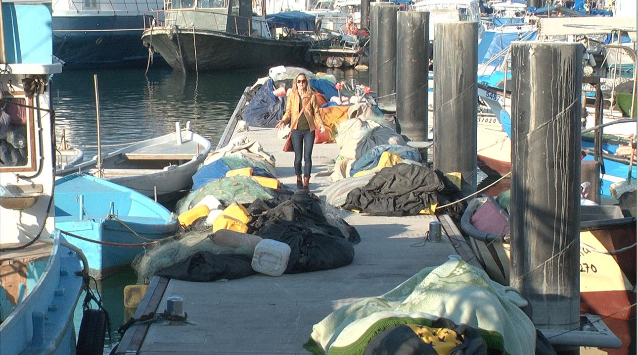 Jaffa Port - 2