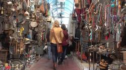 Jaffa Flea Market - 4