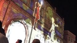 Jerusalem Light Festival - 9