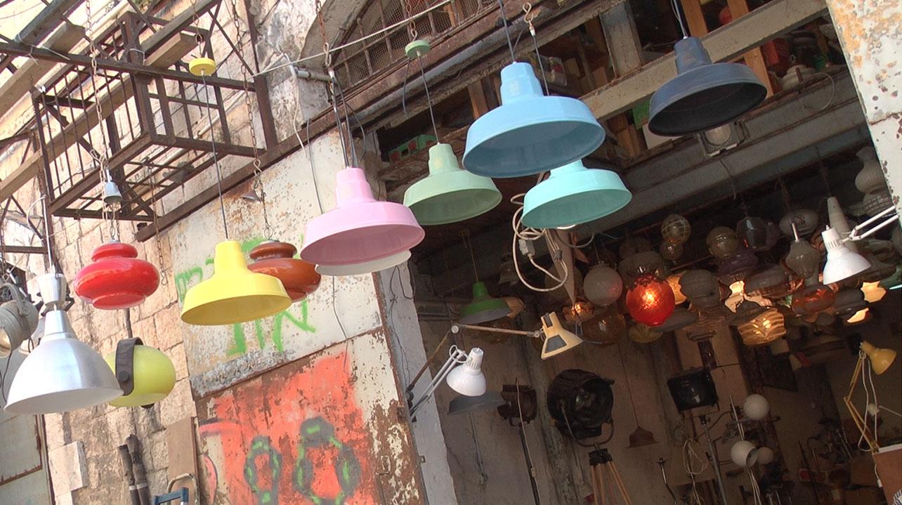 Jaffa Flea Market - 3