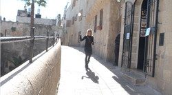 Old City, Western wall - 8