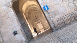 Old City, Western wall - 10