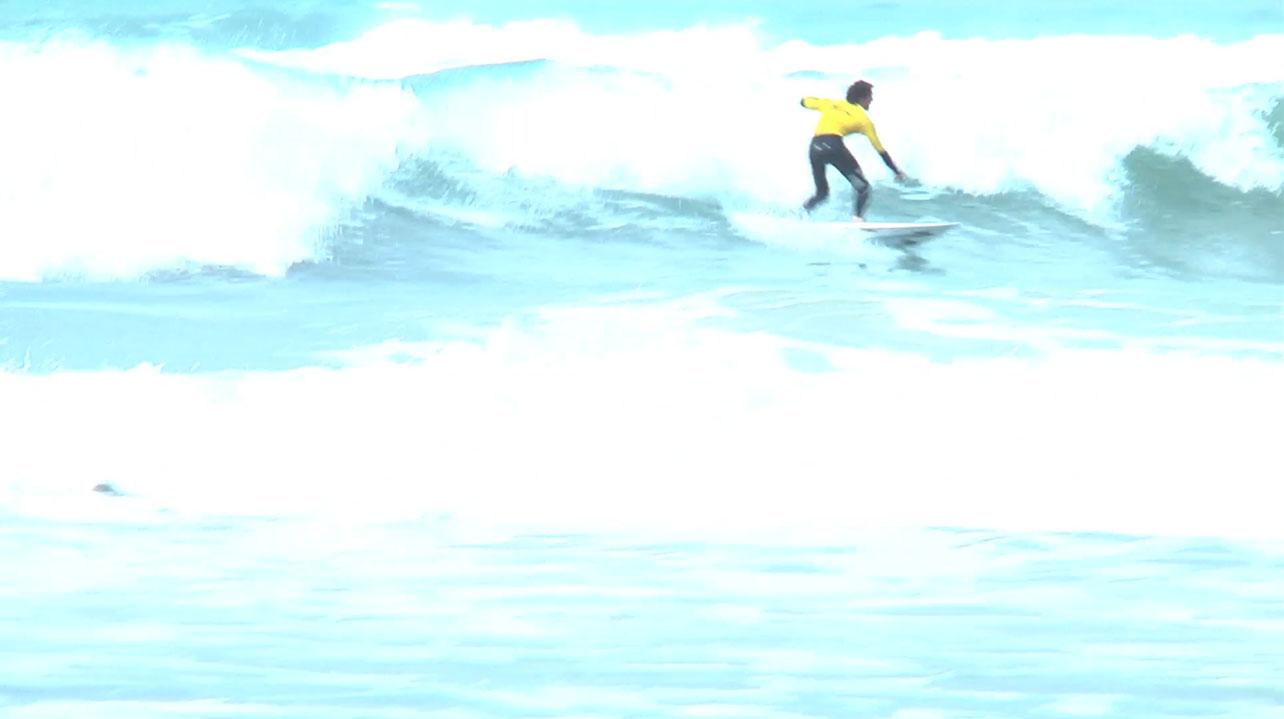 Netanya Pro Surf - 3