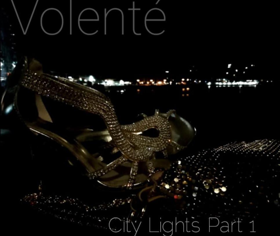 City Lights Album Front Cover