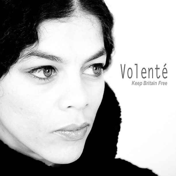 Volenté's Keep Britain Free Single Cover