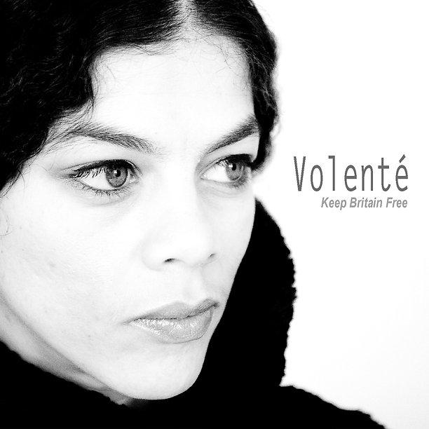 Volenté's Keep Britain Free Single Cover