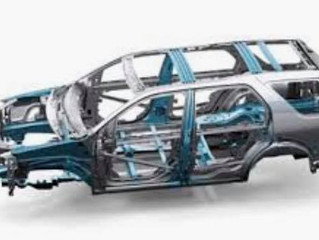 Vehicle Frame