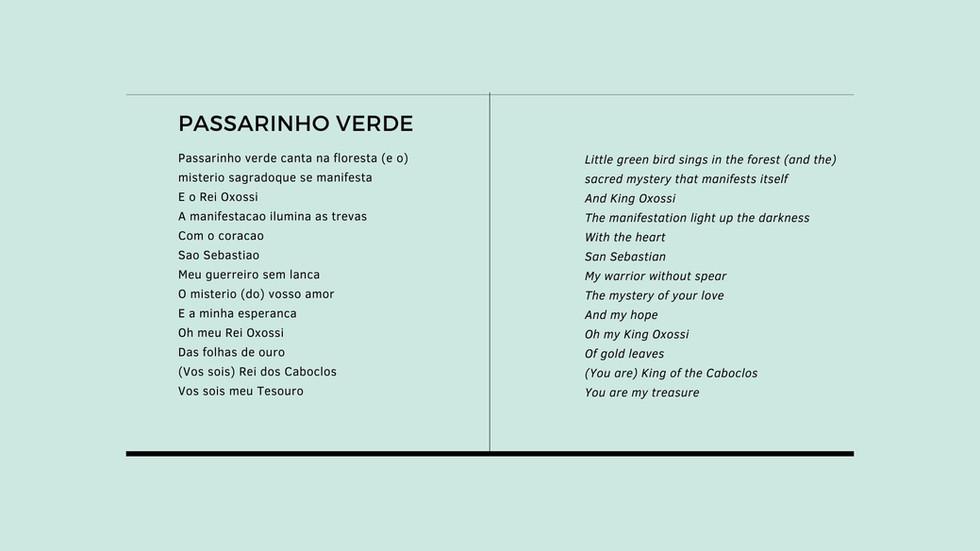 PASSARINHO VERDE-lyrics-curaluz-kewere.j