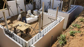 Habitat Walls Continue to Climb