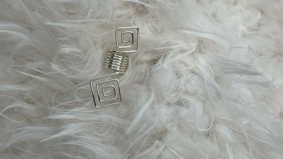 Spiral Loc Jewelry