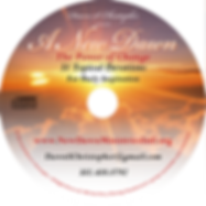 Rev. Dawn S. Christopher - A NEW DAWN -