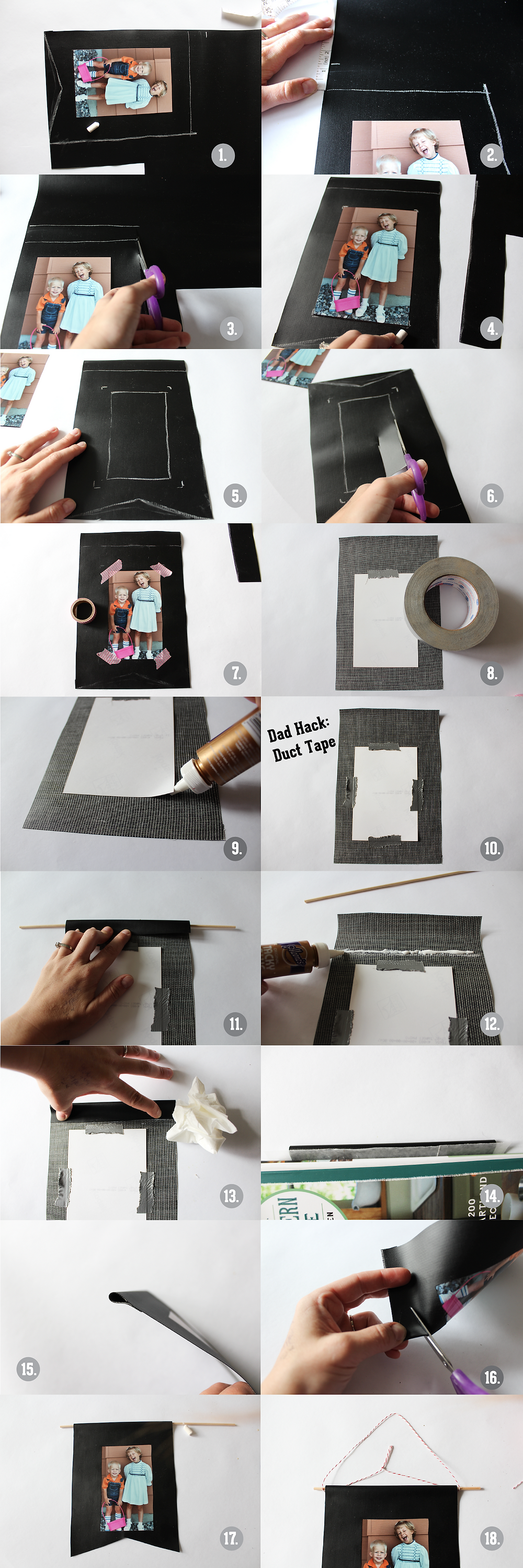 Three Mother's Day COOL Kid's Projects from Unglued!1
