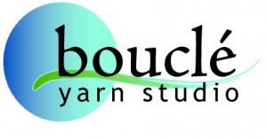 boucle logo Ravelry Ad