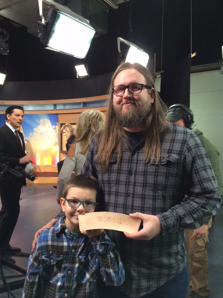 jameson nd today show fixed