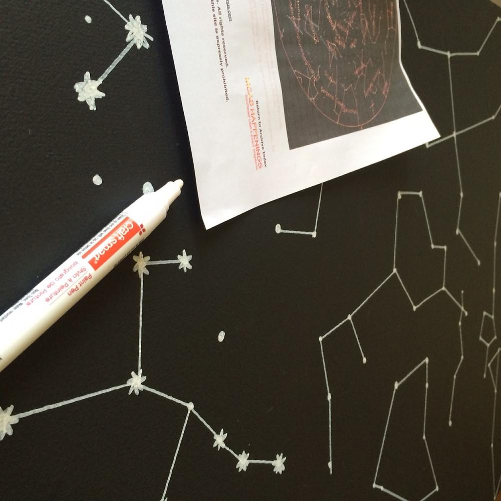 constellation work