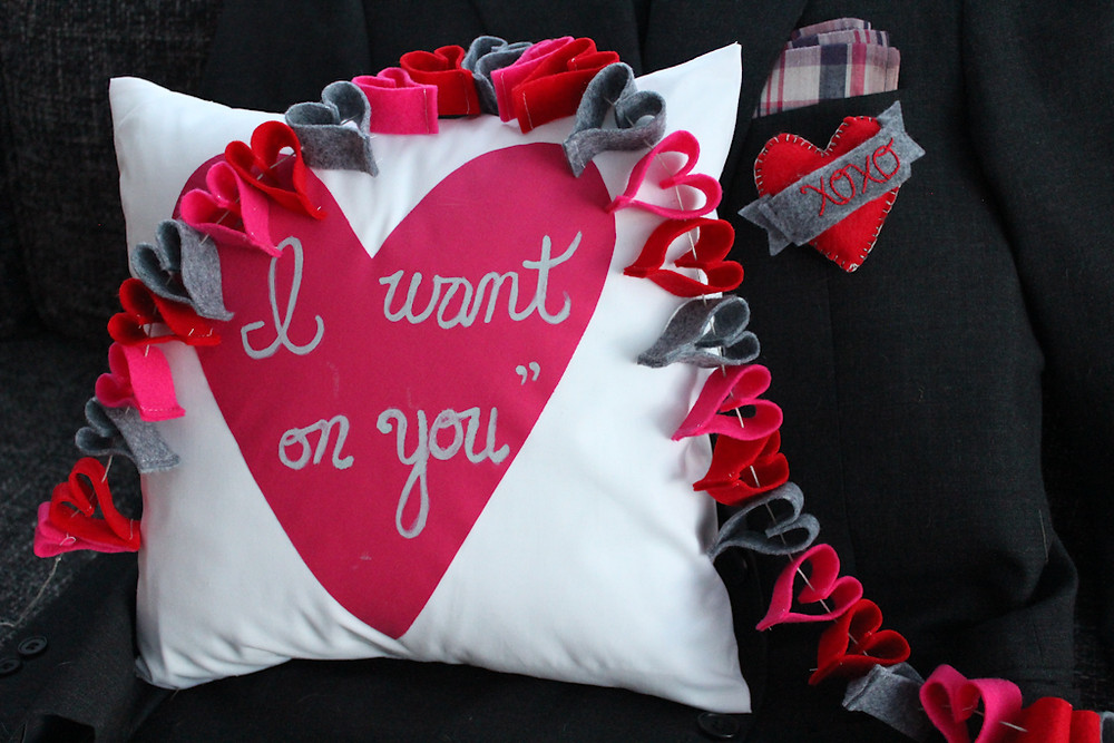 valentines party projects