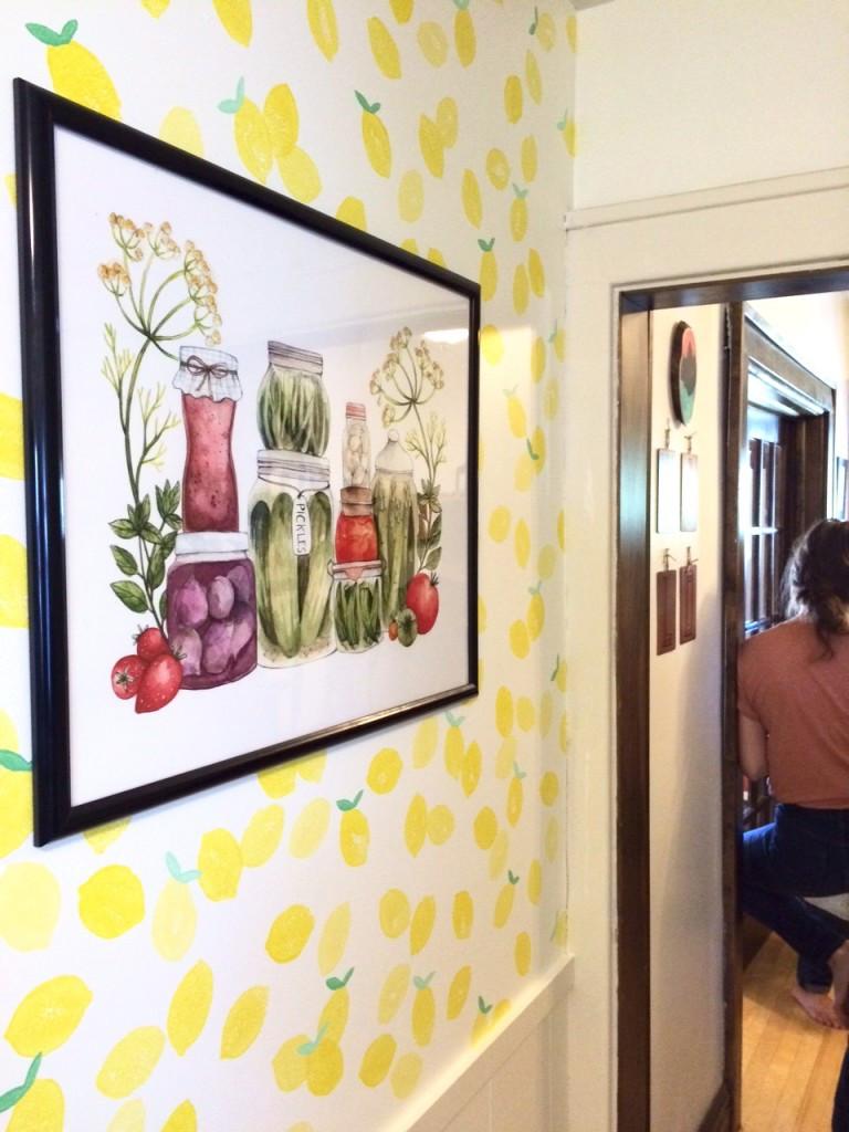 handmade home tour lemons (1)