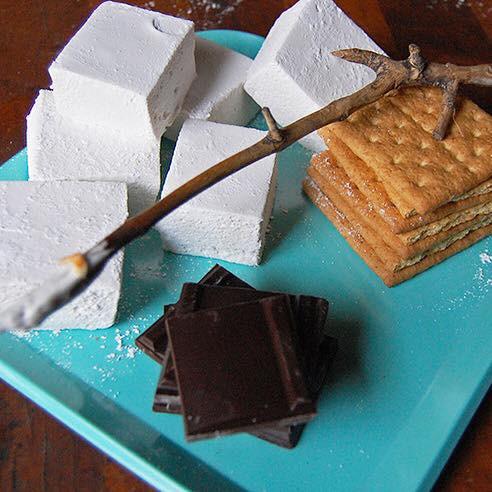 marshmallow blog