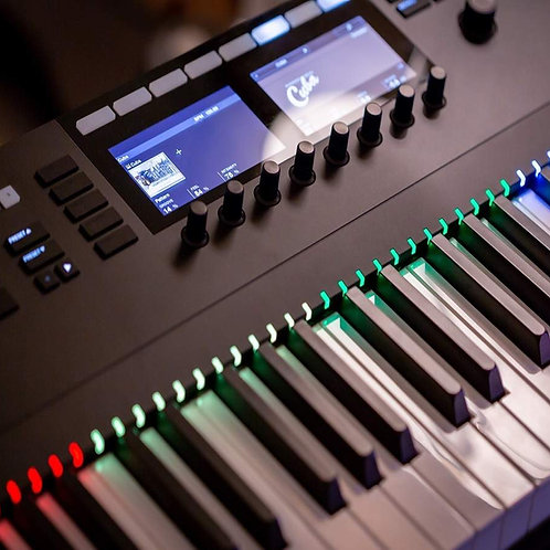 Keyboards of Life - January 17th, 2021