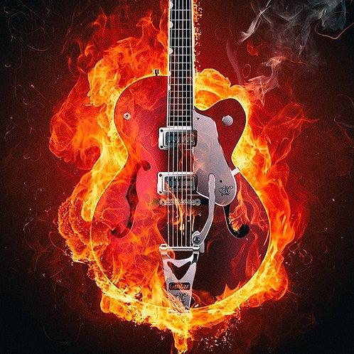 Guitar Heroes & Legends - April 29th, 2022