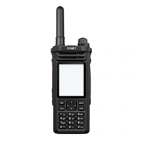 8900 4G LTE Radio