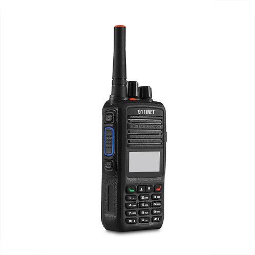 W80 4G Enabled Radio