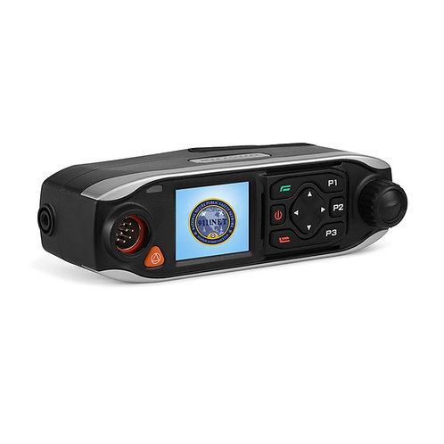 W70 4G Enabled Radio