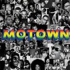Honoring the Sounds of MOTOWN - March 4th, 2022