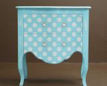 Como pintar un mueble de madera