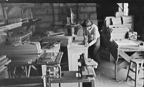 Restauración de muebles Madrid