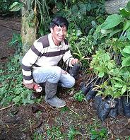 Umwelterziehung und Naturschutz in Ecuador Südamerika