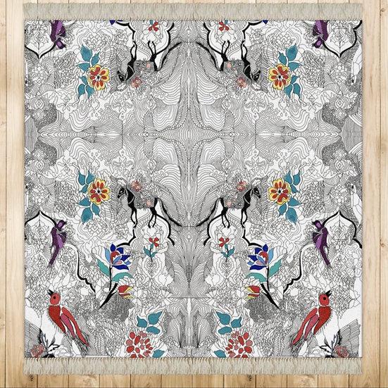 City & Dreams Carpet - Medium