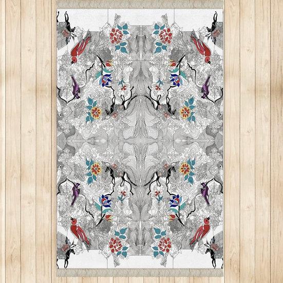 City & Dreams Carpet - Large