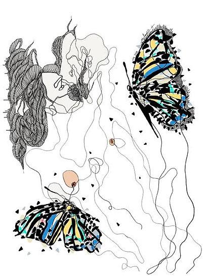 DISTANT KISS