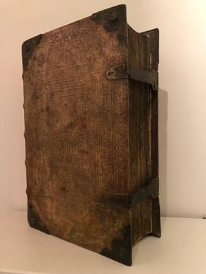 Luther-Bibel, 1748