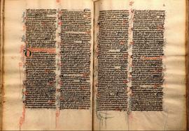 De sententia excommunicationis, ca. 1250