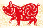 How to Enjoy the Year of the Pig