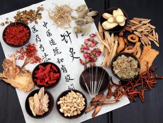 Chinese Herbal Wisdom 101