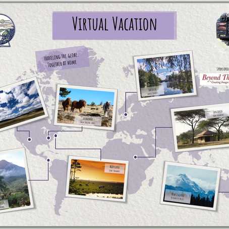 Virtual Vacation